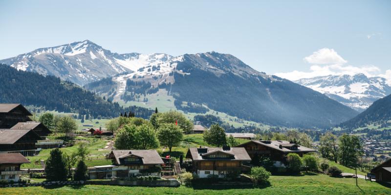 vivre en suisse et déménager